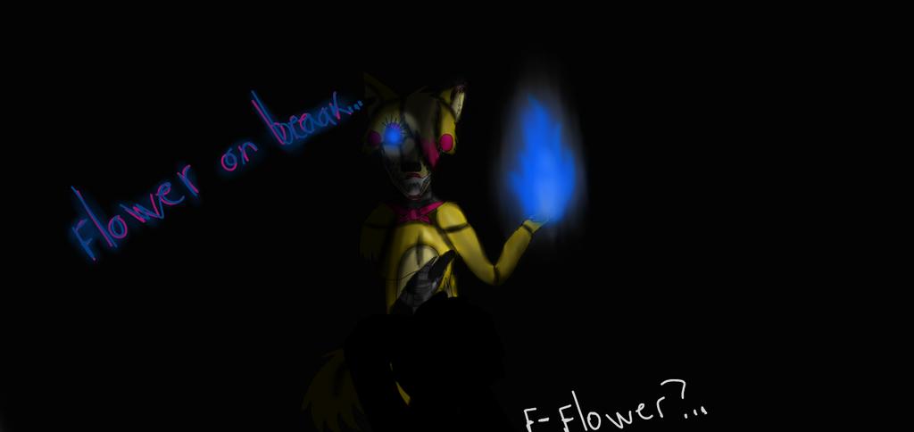 Flower on break... by cristalheart7