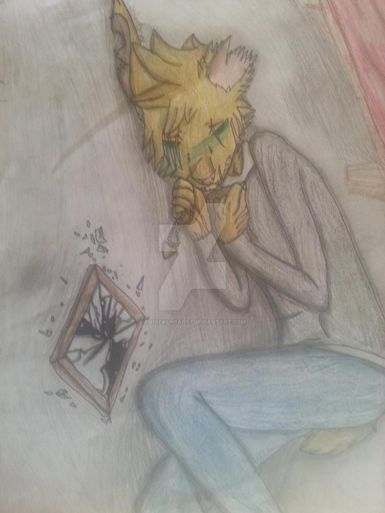 drown in feels... by cristalheart7