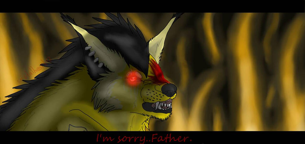 I'm sorry..Father by cristalheart7