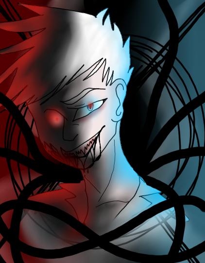 Operator(Human version) by cristalheart7