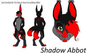 Shadow Abbot
