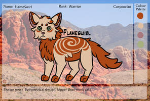 FlameSwirl