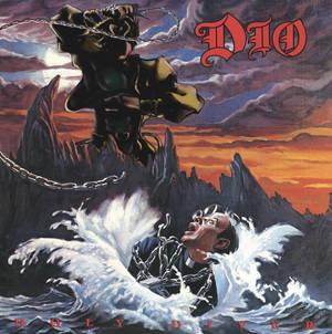 Holy Diver [JoJo]