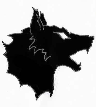 Wolf Head Logo MKI