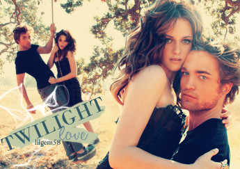Twilight  Kristen and Robert by lilgem58 - Edward ve BeLLa imzaLar� (: