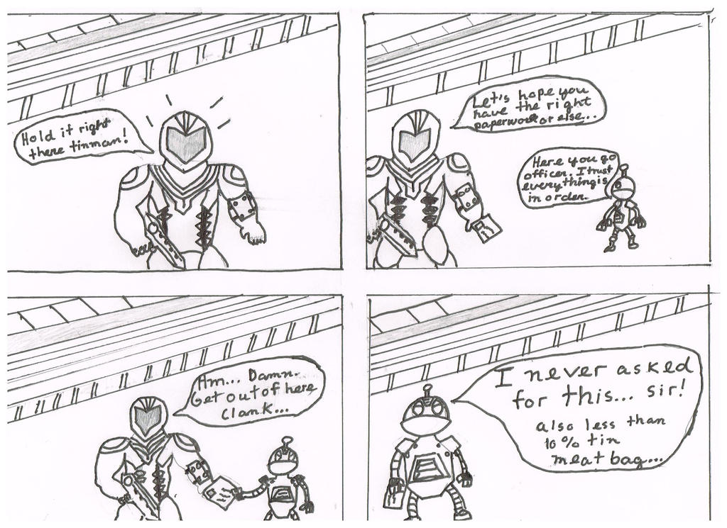 Secret Agent Clank J