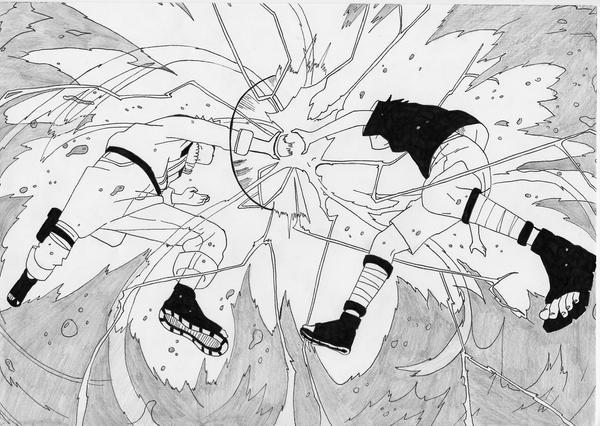 Naruto édition 10 Ans Collector Masashi Kishimoto Il