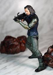 SH Figuarts Infinity War Bucky 06