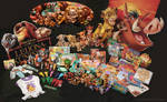 Noke's Lion King Collection