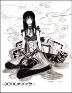 Yuko-Chan by nokecha