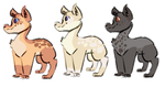 50 point adopts 3/3 open! by milfimilki