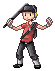 Red Scout Sprite by redscoutplz