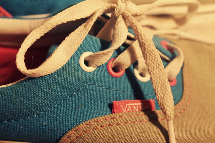 vans by tracysuzanne