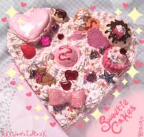 Heart Box Commission by XxViolentxLolitaxX