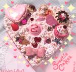 Heart Box Commission