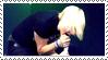 Sean Smith Stamp by VAMPISAURUS