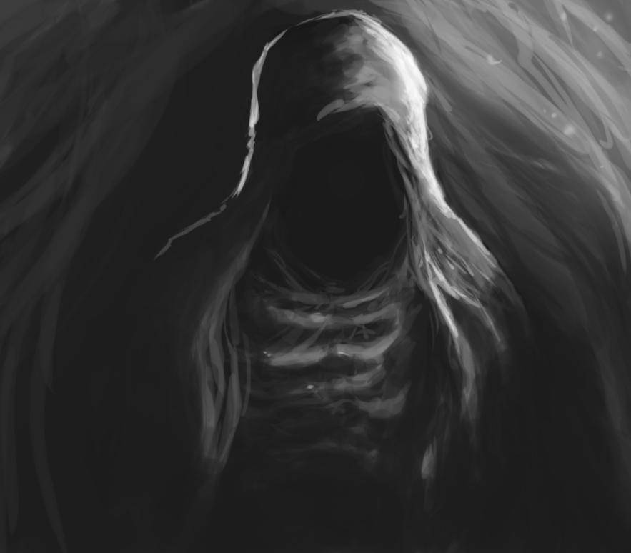 La muerte by Bryanthealy