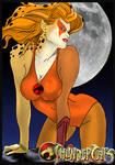 Cheetara---Thundercats