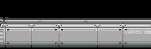 Space Carrier G-1188 'Arisu'