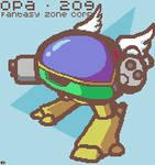 OPA OPA-209