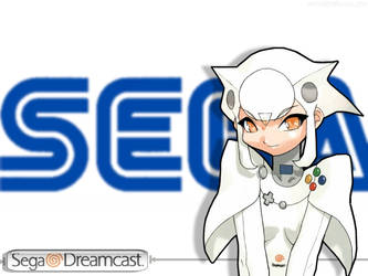 Dreamcast Forever by Metaru