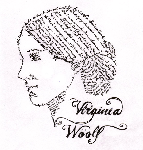 the life and writing career of virginia woolf Virginia woolf had begun writing professionally in 1900 the first of her writings, which was a journalistic account of a visit to the bronte family, was published anonymously in a journal in december 1904.