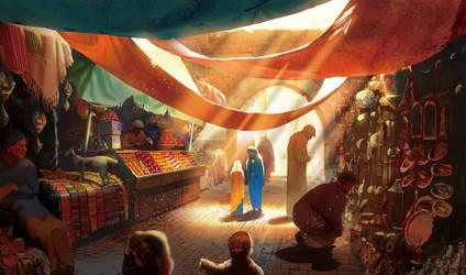 market by meipu