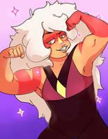 Jasper by nice-like-mice