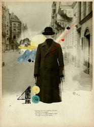 Von August Sander by incogburo