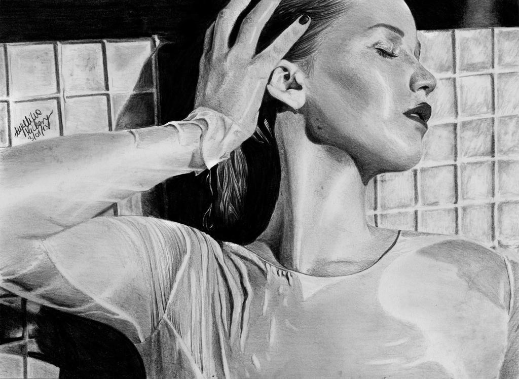 Jennifer Lawrence 2 by zgirl3210
