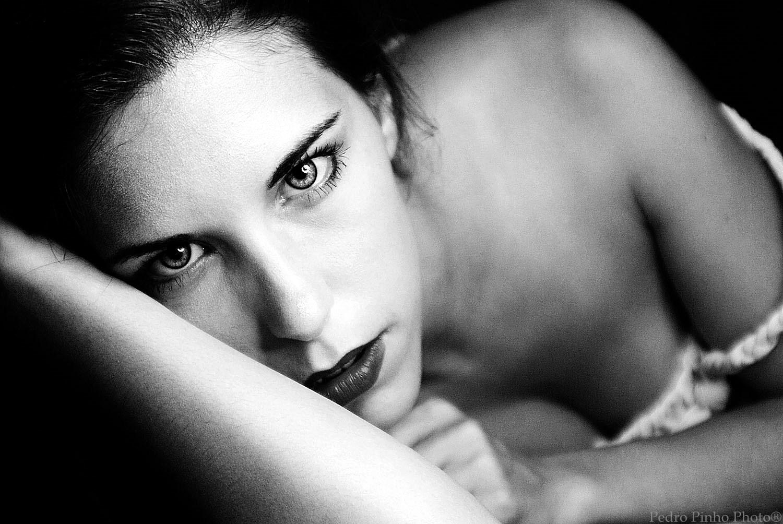 Kahina. by PedroPinhoPhoto