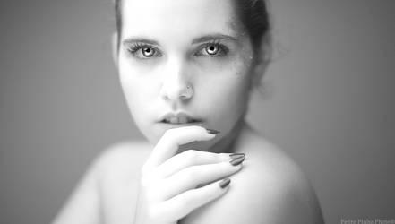 Marta. by PedroPinhoPhoto