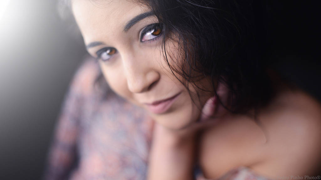 Filipa. by PedroPinhoPhoto