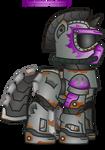 Custom Power Armor