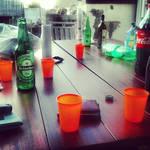 In alcol we trust!