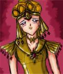 Weeping Golden Queen