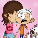 Fionacoln Kiss