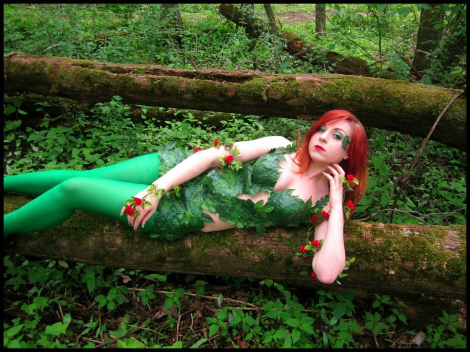 Poison Ivy 3 by Foreveryoursalways