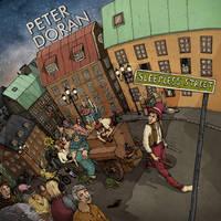 Peter Doran Cover by macen