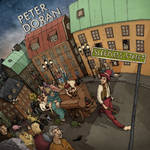Peter Doran Cover