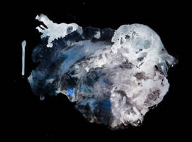 blobs and fragments 01 by macen