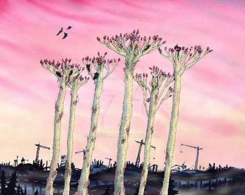 Det Magiska Stoftet - Singo Trees
