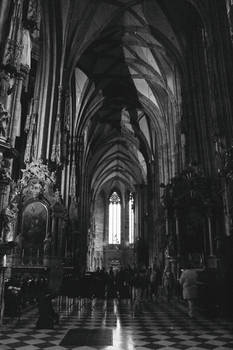 Stephansdom, Vienna