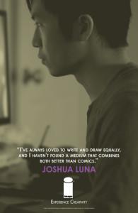 JoshuaLuna's Profile Picture