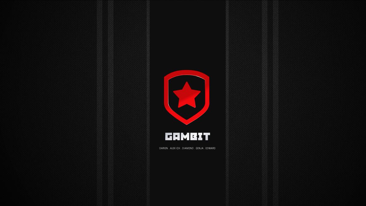 Gambit Gaming by bonboru