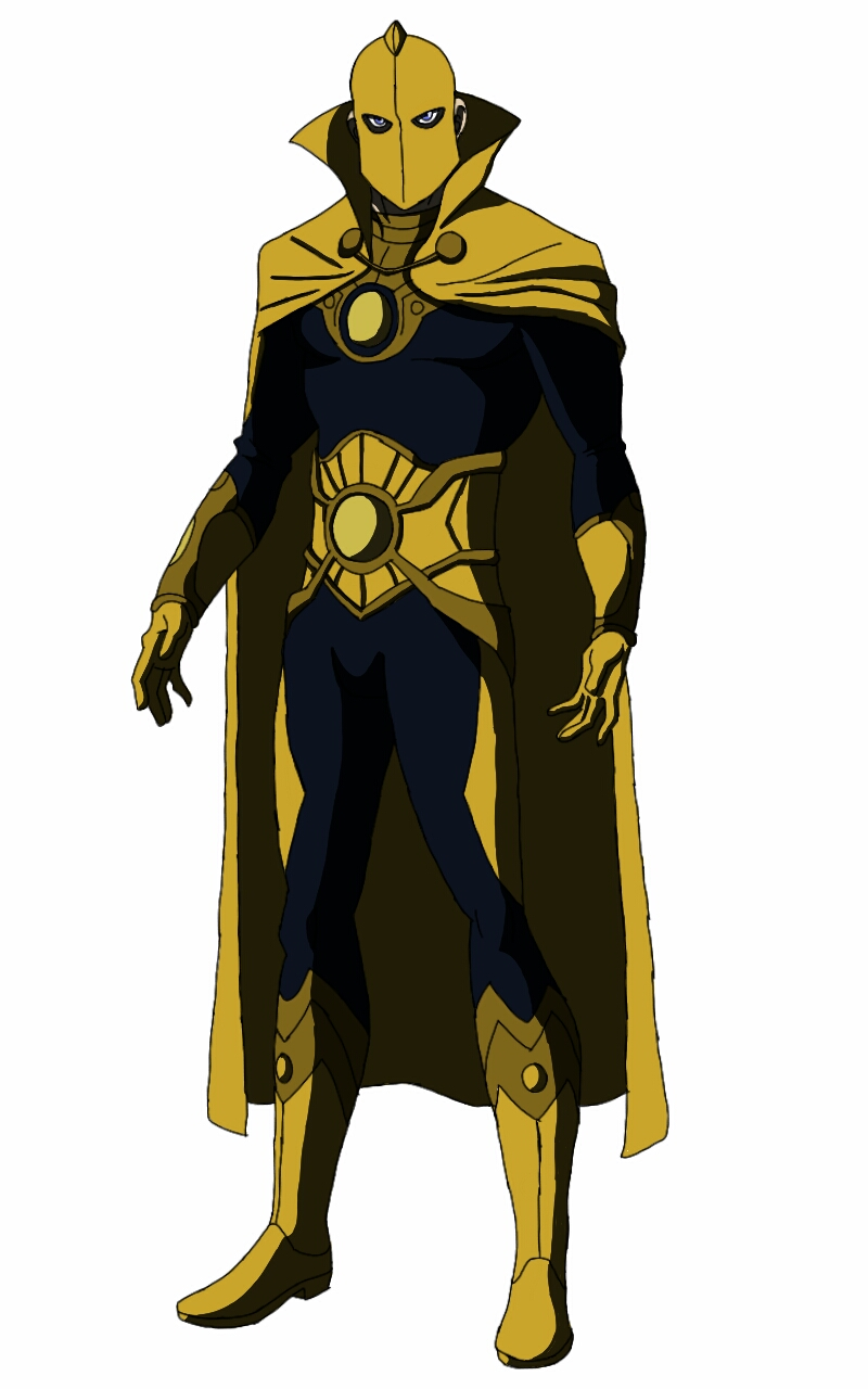 Doctor Fate Dc Deck Building