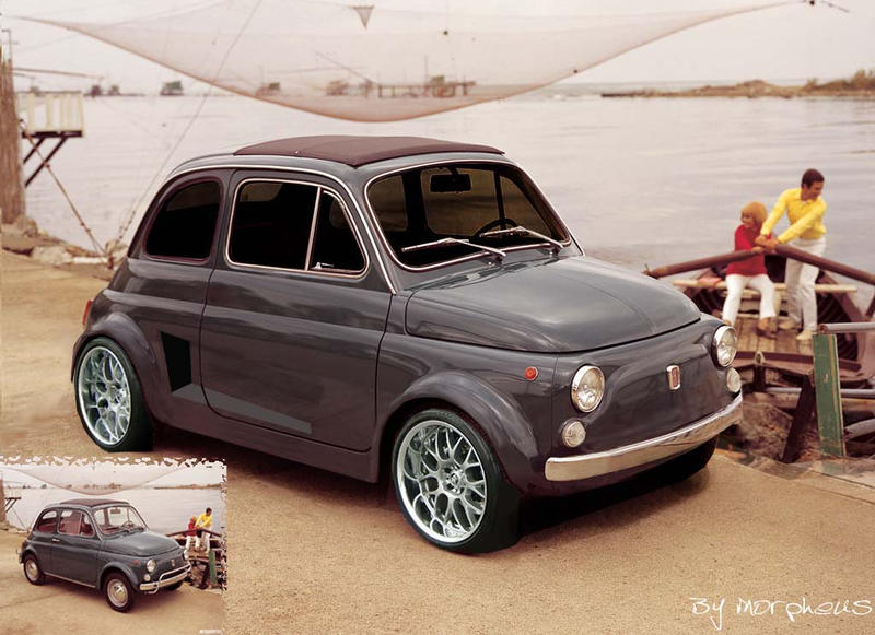 fiat 500 virt tuning by morpheusvip on deviantart