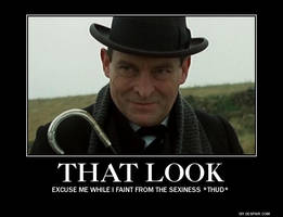 Sherlock Holmes demotivational poster 7 by MrsJokerQuinn