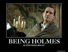 Sherlock Holmes demotivational poster 8 by MrsJokerQuinn