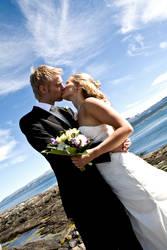 Wedding by dumpvalve